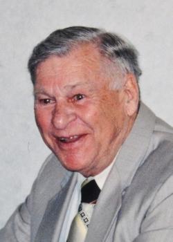 Henry Dennis Klisiewicz