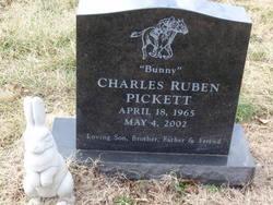Charles Ruben Pickett