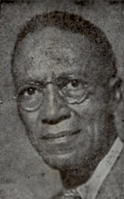 Dr William Yancy Bell