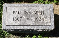 Paulina <I>Wille</I> Beeh