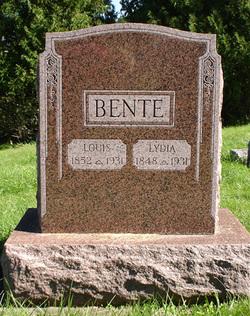 Louis Bente
