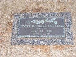 Scott Douglas Durning