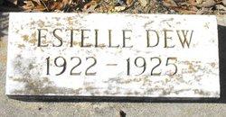 Estelle Dew