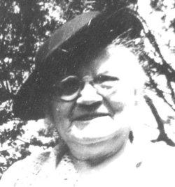 """Maggie Augusta Jesse """"Gustie"""" Pace"""