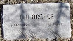 John William Archer