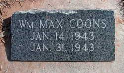 William Max Coons