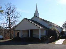 West Union Baptist Church Cemetery
