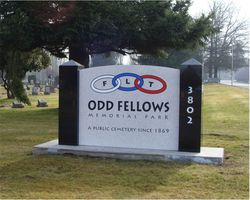 Odd Fellows Memorial Park and Mausoleum