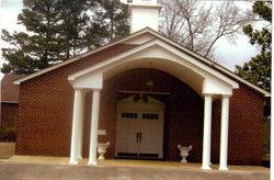 South Crossroads Cemetery
