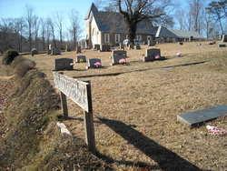 Riverview Church Cemetery