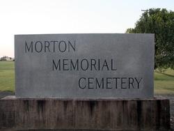 Morton Memorial Cemetery