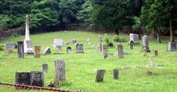 Patriot Cemetery