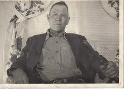 James Monroe DeRossett