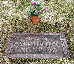 Sena <I>Jensen Green</I> Housel