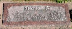 William Hendricks Roskelley