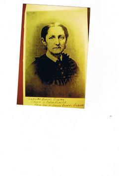 Elizabeth Sarah <I>Ross</I> Beatty