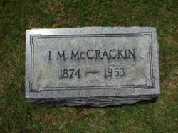 Ira Morton McCrackin