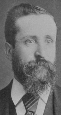 William Tidmarsh