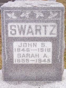 John S Swartz