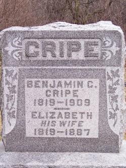 Benjamin C Cripe
