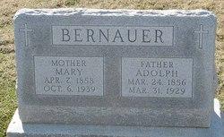 Adolph Bernauer