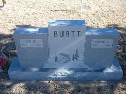 Harold Lee Buatt