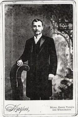 "Samuel Hopkins ""Sam"" McGary"