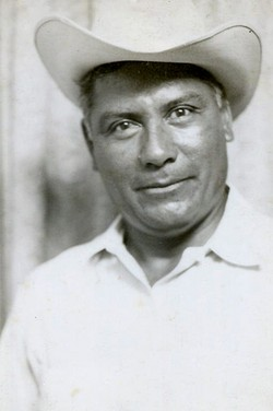 Gregorio Muniz Gomez