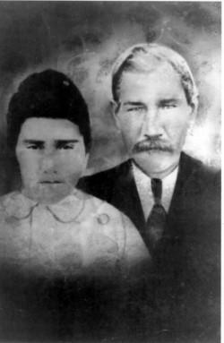 Antonio Garza Galvan