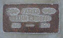 William Cornelius Hibbard