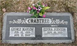 George Marlow Crabtree