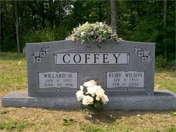 Willard Haskell Coffey