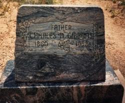 Charles Albert Gibbons