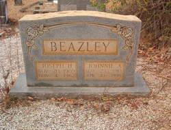 Joseph Henry Beazley