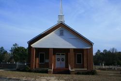 Habersham Methodist Church Cemetery