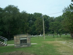 Second Prairie Creek Cemetery