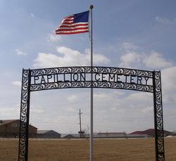 Papillion Cemetery