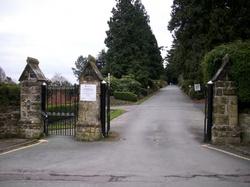 Kent and Sussex Cemetery and Crematorium
