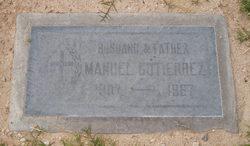 Manuel J Gutierrez