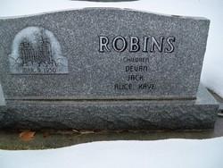 Philip Day Robins