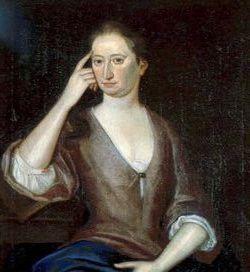 Mary <I>Isham</I> Randolph