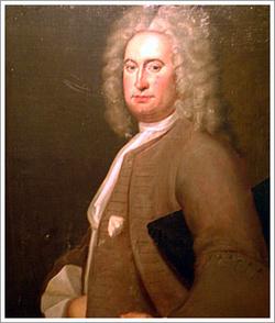 Col Isham Randolph
