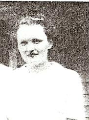 Betty A. <I>Lane</I> Amerine