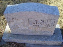 Jesse M. Adkins