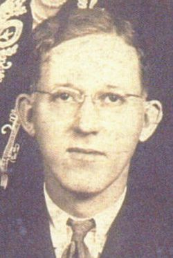 Bert E. Alexander