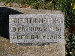 Griffith Mathias