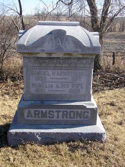 Samuel H. Armstrong