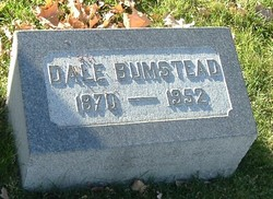 Dale Bumstead