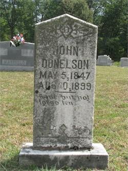 John Nelson Donelson