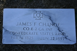 James Franklin Chance, Jr